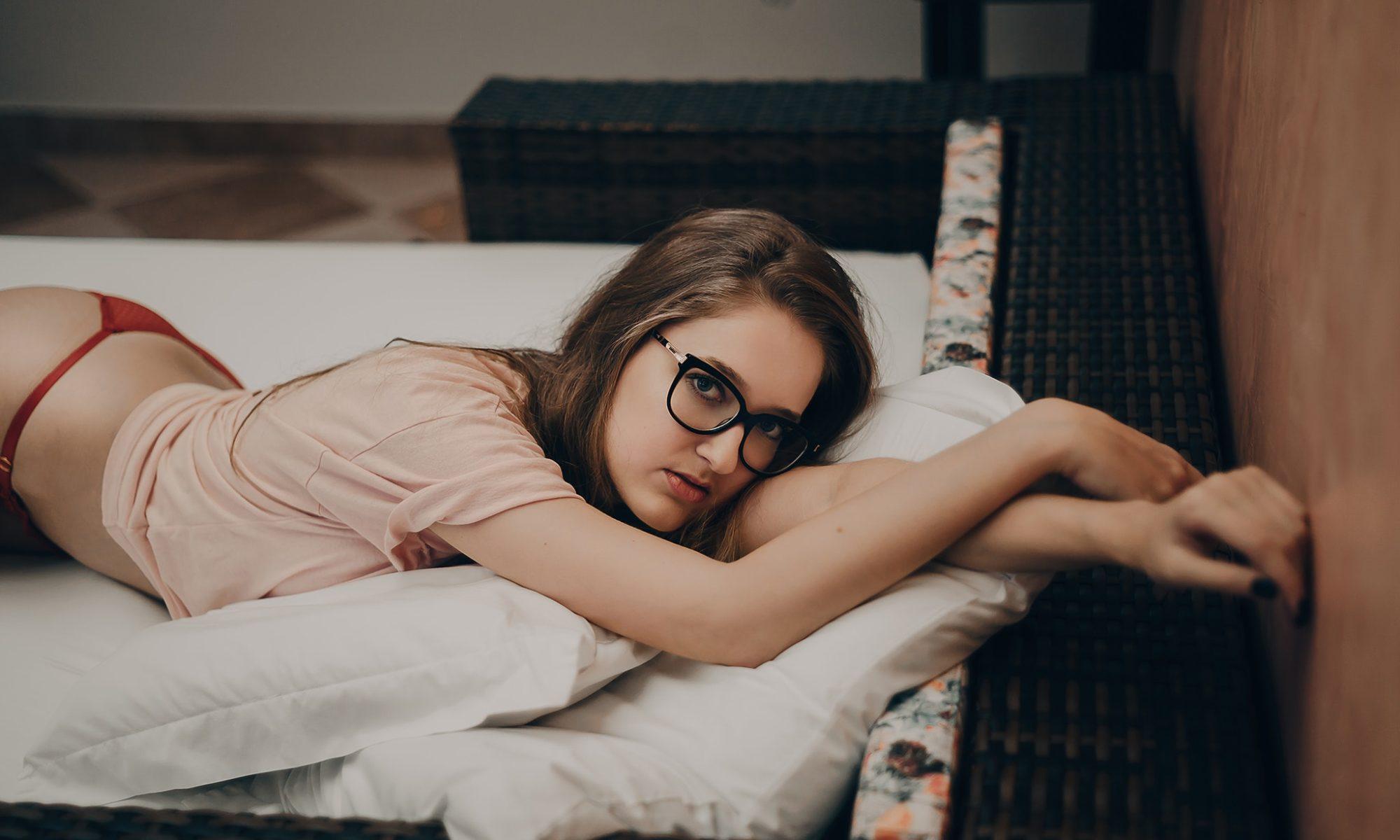 Sexdates zu jungen Frauen und Männern