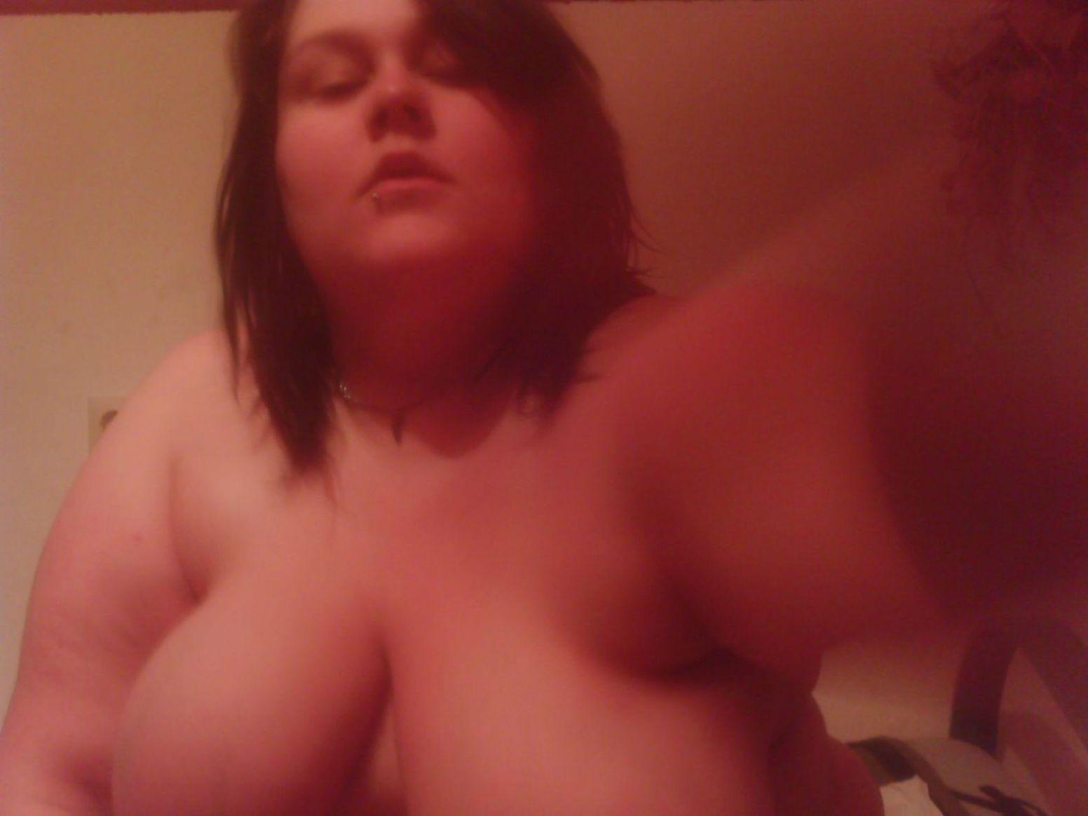 Sexdates mit jungen, dicken Frauen